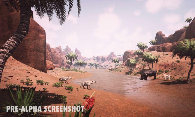 Conan Exiles - Screenshots - Bild 3