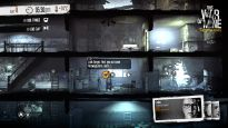 This War of Mine: The Little Ones - Screenshots - Bild 1