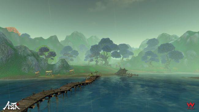 ASTA: The War of Tears and Winds - Screenshots - Bild 1