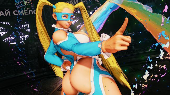 Street Fighter V - Screenshots - Bild 28