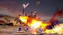 Obliteracers - Screenshots - Bild 6