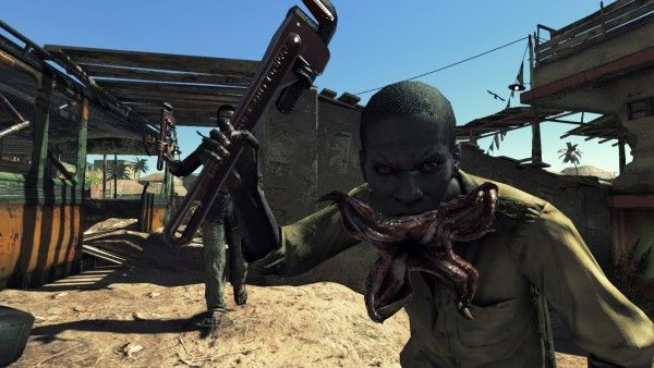 Resident Evil: Umbrella Corps - Screenshots - Bild 3