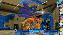 Digimon Story: Cyber Sleuth - Screenshots - Bild 2
