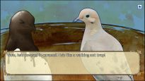 Hatoful Boyfriend: Holiday Star - Screenshots - Bild 13