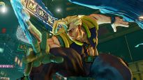 Street Fighter V - Screenshots - Bild 26