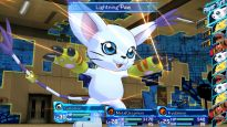 Digimon Story: Cyber Sleuth - Screenshots - Bild 6