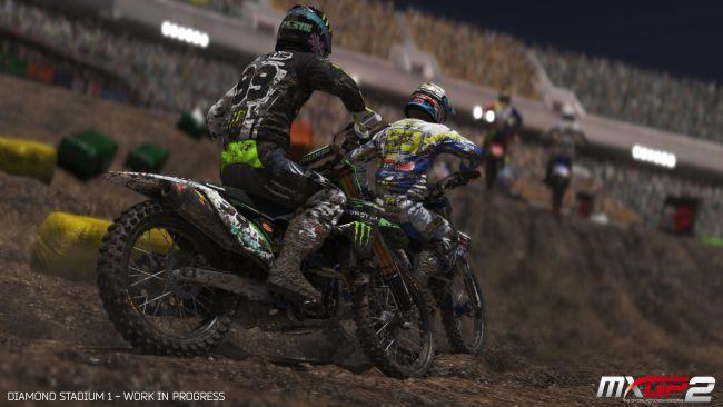 MXGP 2: The Official Motocross Videogame - Screenshots - Bild 5