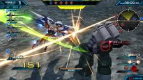 Mobile Suit Gundam Extreme Vs-Force - Screenshots - Bild 14