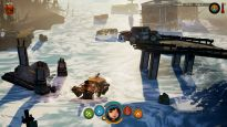 The Flame in the Flood - Screenshots - Bild 11