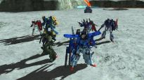Mobile Suit Gundam Extreme Vs-Force - Screenshots - Bild 4