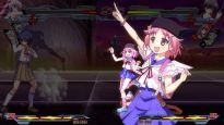 Nitroplus Blasterz: Heroines Infinite Duel - Screenshots - Bild 15