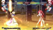 Nitroplus Blasterz: Heroines Infinite Duel - Screenshots - Bild 6