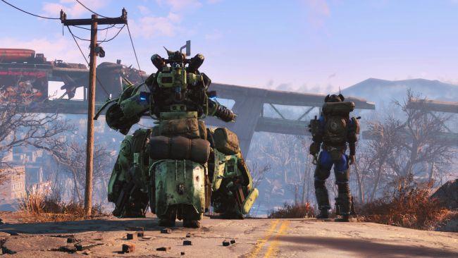 Fallout 4 - DLC - Screenshots - Bild 2