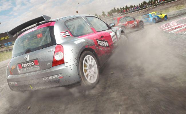 DiRT Rally - Screenshots - Bild 10