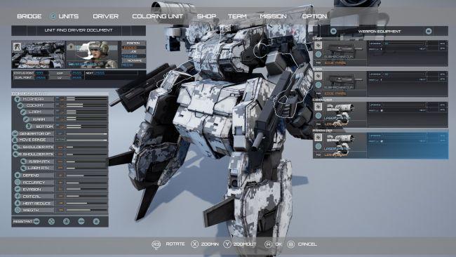 Dual Gear - Screenshots - Bild 18