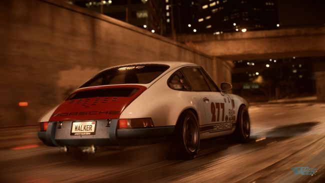 Need for Speed - Screenshots - Bild 5