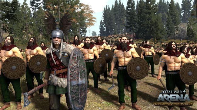 Total War: Arena - Screenshots - Bild 5