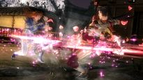Dead or Alive 5: Last Round - Samurai-Warriors-DLCs - Screenshots - Bild 4