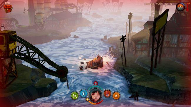 The Flame in the Flood - Screenshots - Bild 7