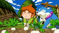 Return to PopoloCrois: A STORY OF SEASONS Fairytale - Screenshots - Bild 1