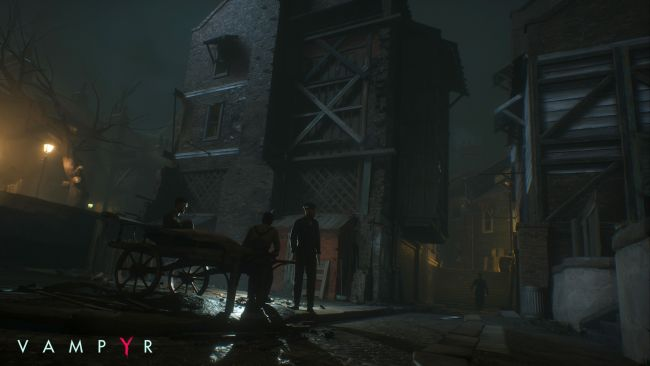 Vampyr - Screenshots - Bild 4