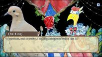 Hatoful Boyfriend: Holiday Star - Screenshots - Bild 11