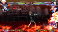 Nitroplus Blasterz: Heroines Infinite Duel - Screenshots - Bild 14