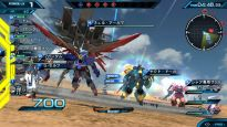 Mobile Suit Gundam Extreme Vs-Force - Screenshots - Bild 1