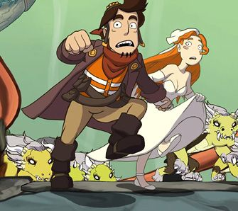 Deponia Doomsday - Test