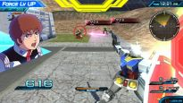 Mobile Suit Gundam Extreme Vs-Force - Screenshots - Bild 8