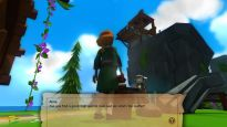Cornerstone: The Song of Tyrim - Screenshots - Bild 12
