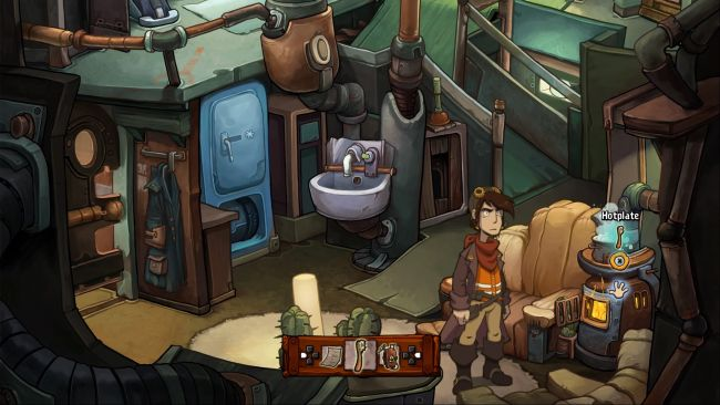 Deponia - Screenshots - Bild 3