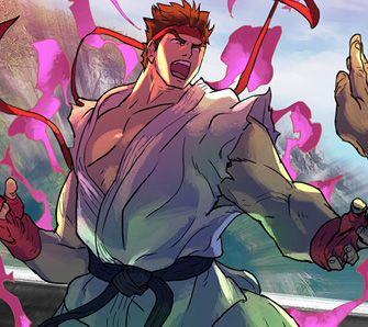 Street Fighter V - Special