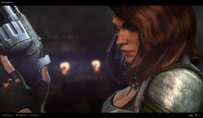 Bombshell - Screenshots - Bild 3