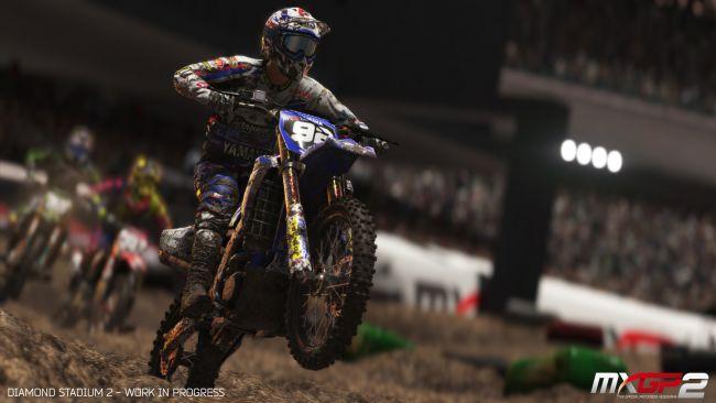 MXGP 2: The Official Motocross Videogame - Screenshots - Bild 18