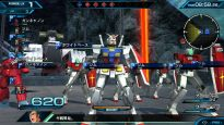 Mobile Suit Gundam Extreme Vs-Force - Screenshots - Bild 19