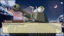 Hatoful Boyfriend: Holiday Star - Screenshots - Bild 4