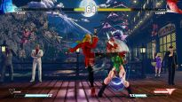 Street Fighter V - Screenshots - Bild 6