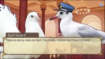 Hatoful Boyfriend: Holiday Star - Screenshots - Bild 2