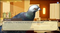 Hatoful Boyfriend: Holiday Star - Screenshots - Bild 7