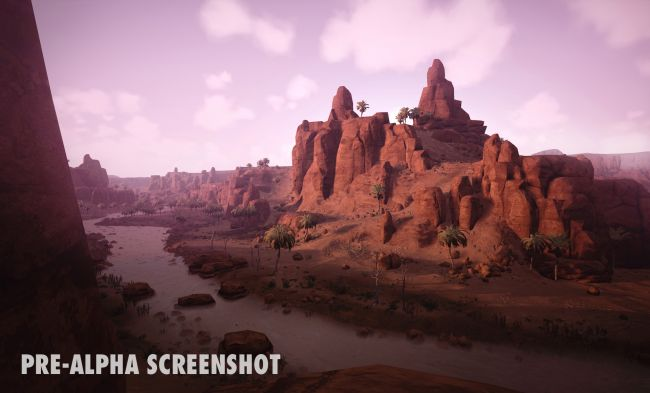 Conan Exiles - Screenshots - Bild 1
