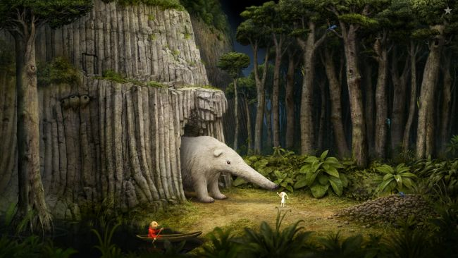 Samorost 3 - Screenshots - Bild 1