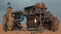Crazy Machines 3 - Screenshots - Bild 2