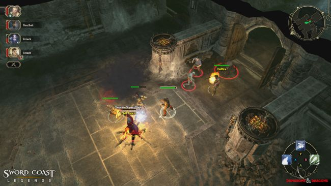 Sword Coast Legends - Screenshots - Bild 5