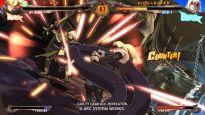 Guilty Gear Xrd: Revelator - Screenshots - Bild 2