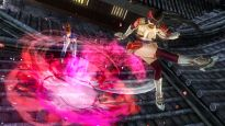 Dead or Alive 5: Last Round - Samurai-Warriors-DLCs - Screenshots - Bild 2