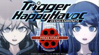 DanganRonpa: Trigger Happy Havoc - Screenshots - Bild 1