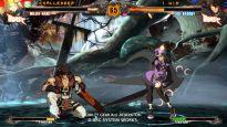 Guilty Gear Xrd: Revelator - Screenshots - Bild 7