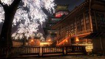 Dead or Alive 5: Last Round - Samurai-Warriors-DLCs - Screenshots - Bild 19