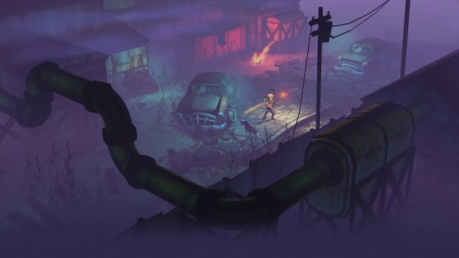 The Flame in the Flood - Screenshots - Bild 1